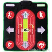 Quality OEM&ODM xw-tv-12 TV sport dance pad for sale