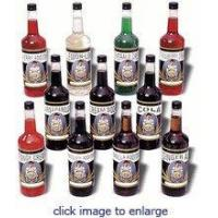 Quality Soda Syrups Soda Syrups for sale