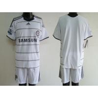 Buy cheap chelsea 09-10 away soccer kit from Wholesalers