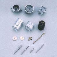 Quality TU-09 Non-ferro-based Type High Precision Machined Metal Components and Parts for sale