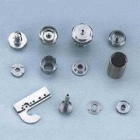 Quality TU-08 Machined Metal Parts Made fromS[ecial Material by Special Process for sale