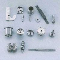 Quality TU-10 Various Machined Metal Parts in Ferro-based Materials for sale