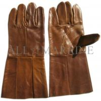 Buy cheap Leather Gloves Leather Gloves JF510 from Wholesalers