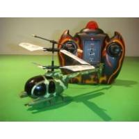 Quality 3 channel RC Helicopter,Molniga for sale