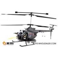 Quality 3 channel RC Helicopter,Defender for sale