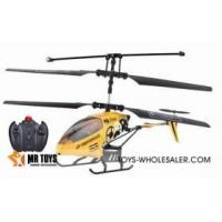 Quality 3 channel RC Helicopter,fighter space-time for sale