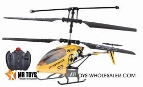 Buy 3 channel RC Helicopter,fighter space-time at wholesale prices