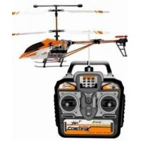 Quality 3 channel RC Helicopter,Golden scorpion for sale