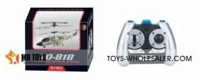 Buy 3 channel RC helicopter,Military aircraft at wholesale prices