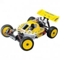 Buy cheap 1/8th Scale Fuel Powered Off Road Buggy from wholesalers