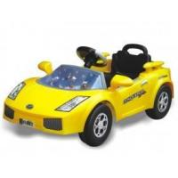 Buy cheap Battery Powered Racing Car with Remote(2 Colors) from wholesalers