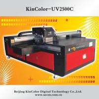 UVFlatbadPrinter Kincolor UV 1224