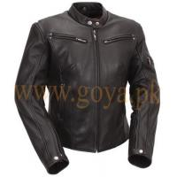 China GI - 2999Leather jacket on sale