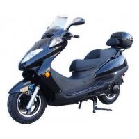 Buy cheap SCOOTER&MOPED S-125T-2/150T-2(EPA&DOT&EEC&COC) from Wholesalers