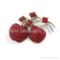 Buy cheap Cherry Jewelry USB Flash Drive DLUS51 from wholesalers