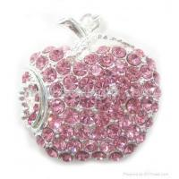 Buy cheap Apple Jewelry USB Flash Drive DLUS37 from wholesalers