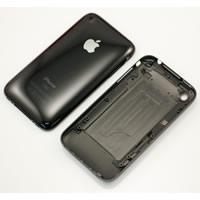 Buy cheap Apple iPhone 3G OEM Black Back Cover - 16GB from wholesalers