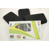 Buy cheap 3x Silicone Skin Case + 3x Screen Guard for iphone 3G from wholesalers