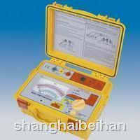 Quality 4167MF Analog Earth Resistance and Insulation Testers4167 MF for sale