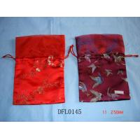 Quality brocade with organza bag DFL0145 for sale
