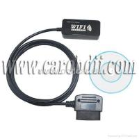 Buy cheap WiFi OBD-II Car Diagnostics Tool for Apple iPad iPhone iPod Touch from wholesalers