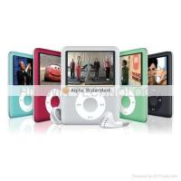 Quality 1.8 inch TFT MP4 players - iPod nano-3rd style for sale