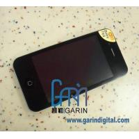 Quality 3.5 inch 1:1 copy Apple iPhone 4 HD Touch Screen with WIFI built in 2GB for sale