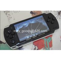 China Nokia mobile phone PSP3000 Copy 4.3 inch psp MP4 MP5 GAME PLAYER on sale