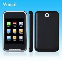 China Winait's 2.8 inch TFT Game MP4 with sliding touching keys on sale