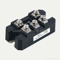 Quality Siemens AVR Rectifier diode Module For Siemens Generator for sale