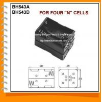 China N Cell Battery Holders Four N Cell Battery Holder(BH543) on sale