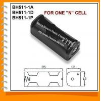 China N Cell Battery Holders N Cell Battery Holder(BH511-1) on sale