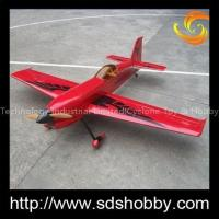 Quality Carbon Fiber Version 74.8in Raven 30-35CC RC Toy Gasoline Airplane for sale