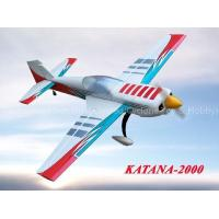 Quality Katana 2000 50cc RC Toy Airplane for sale