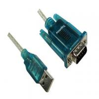 Quality Cables and Connectors ETM-1111 usb A(M) to RS232 cable 1.2M for sale