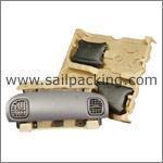 China Molded Pulp Inner Package for Auto Part & Accessory on sale