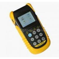 Quality Optical Power Meter ADSL2+ Tester OP801C for sale