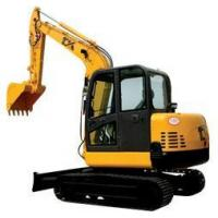 Quality HD8070LI-8HTracked hydraulic excavator for sale