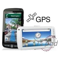 Quality Hot Sale 7 Marvell ARM11 Armada 166 800MHZ Android 2.2 256M/2GB Tablet PC with for sale