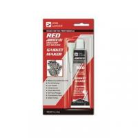 China Red RTV Silicone Gasket Maker on sale