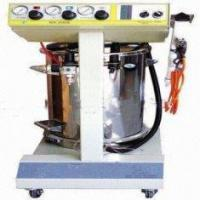 Quality Electrostatic Powder Coating Equipment with the Newest Style Design Similar with Norton Brand for sale