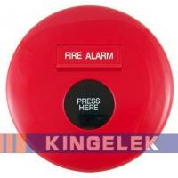 Buy cheap Alarm Device Fire Alarm Pushbutton from wholesalers