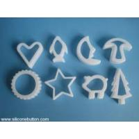 Quality all kinds of shapes cookie model for sale