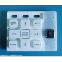 Quality Electroplate Keypad for sale