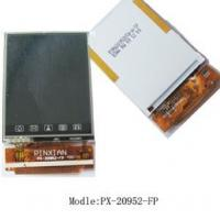 Buy cheap LCD PX-20952-FP from wholesalers