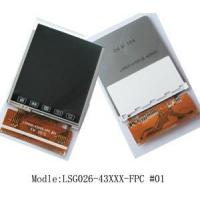 Buy cheap LCD N8 (026-43XXX-FPC #01) from wholesalers