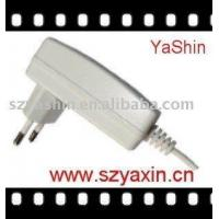 Quality 24V white ac power adapter for sale