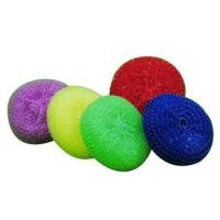 Quality Plastic cleaning ball A204 for sale