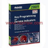Buy cheap Key programmer data (book) from wholesalers