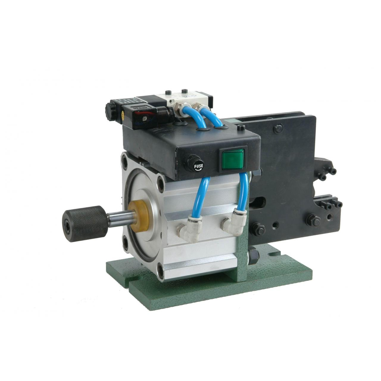 Buy cheap Pneumatic Terminal Crimping Machine QY-13G from Wholesalers